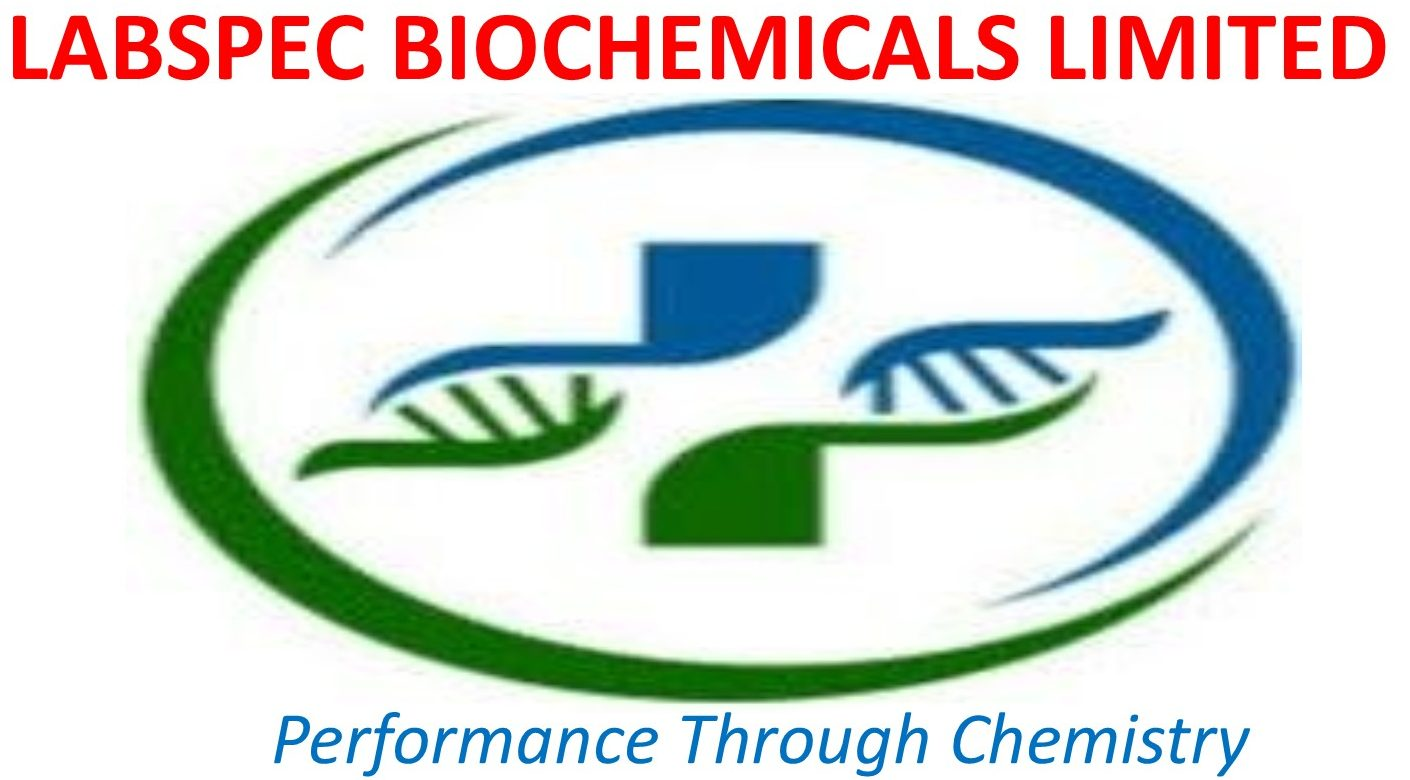 Home — LABSPEC BIOCHEMICALS LIMITED